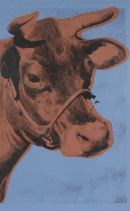 Andy Warhol, Cow