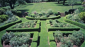 Smithsonian's Archives of American Gardens