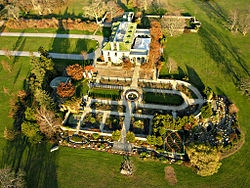 Bringing Back the Beauty- Historic Garden Restoration: A Case Study of Restoring the Gardens of Eolia, the Harkness Estate
