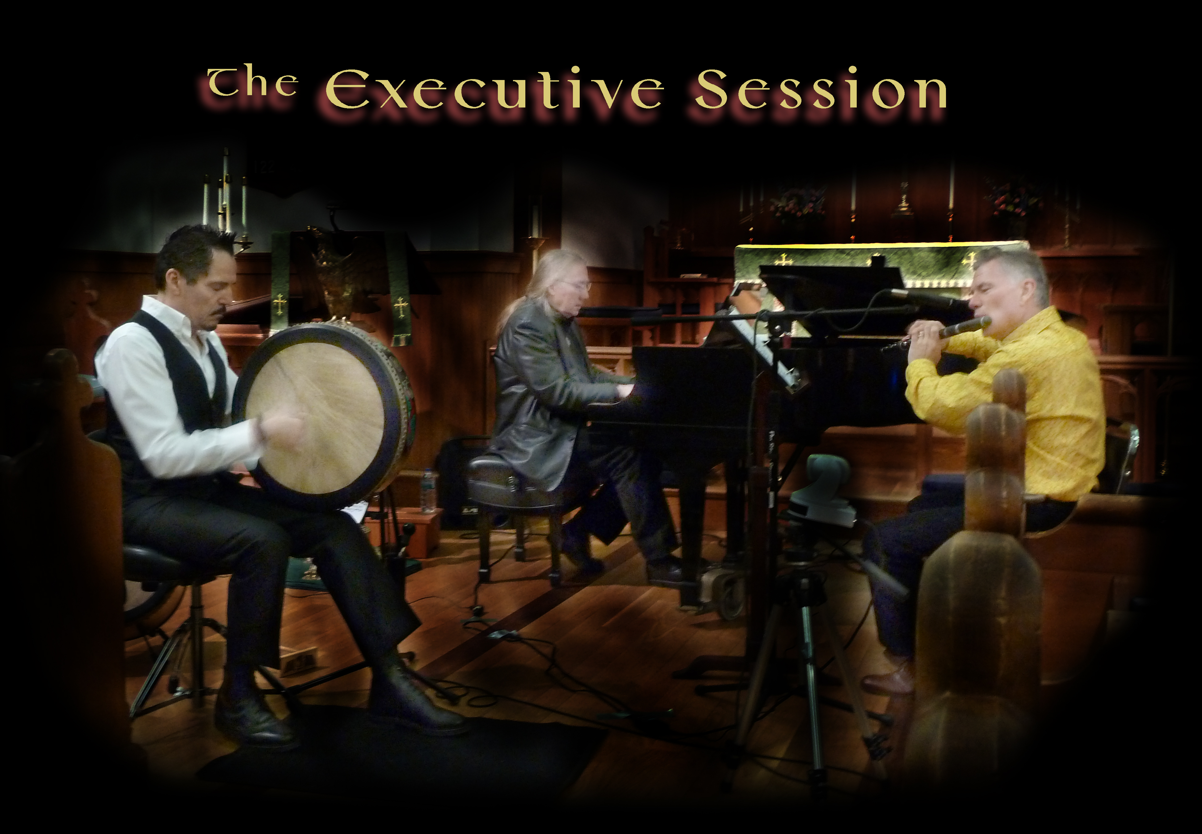 The Executive Session