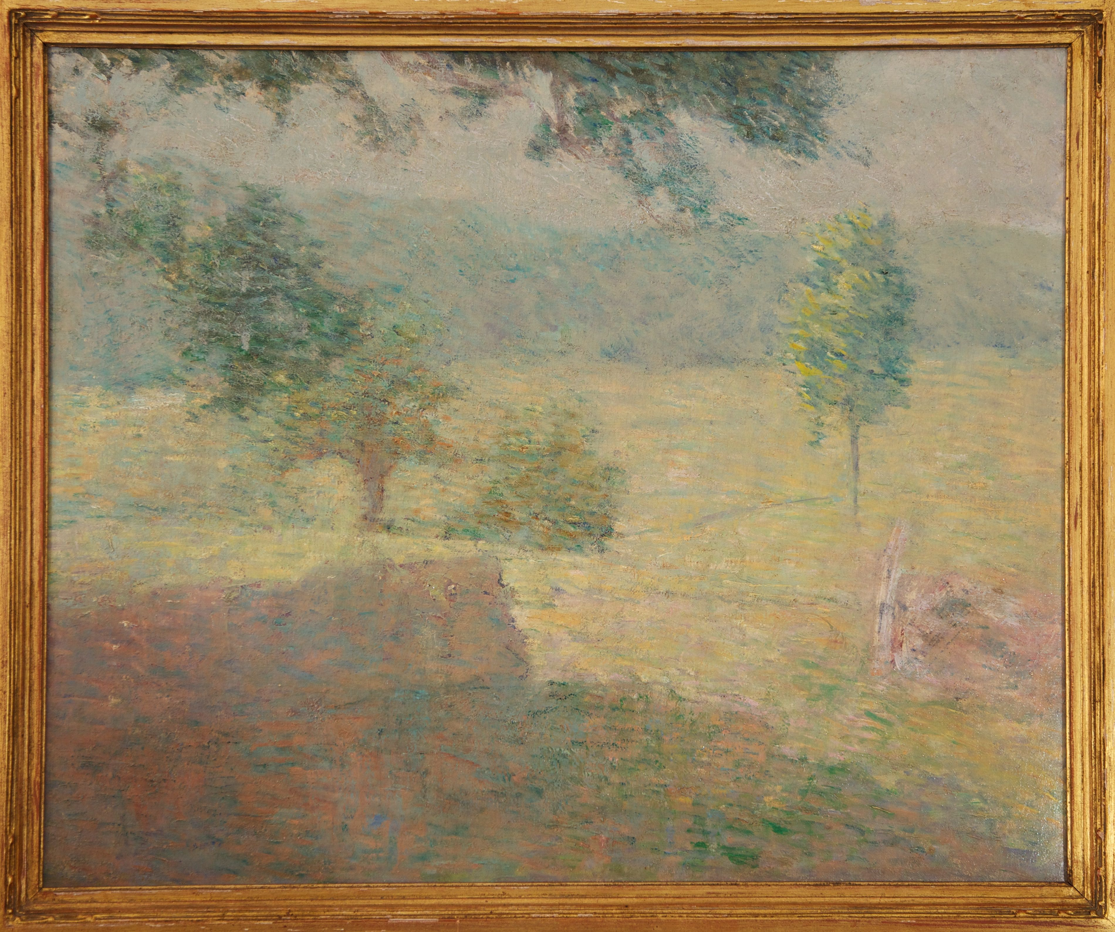 Love at First Sight: J. Alden Weir and Windham, Connecticut