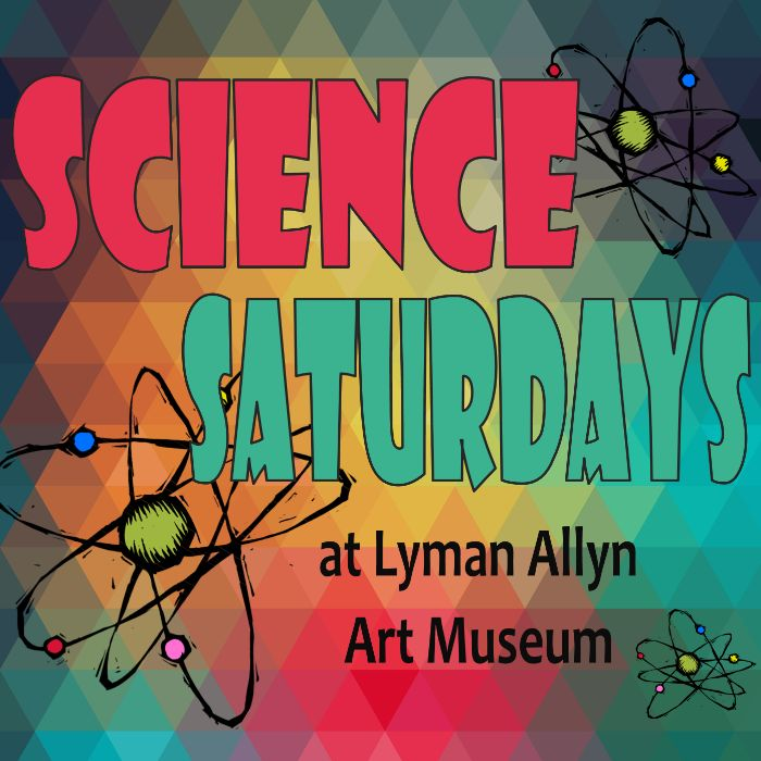 Science Saturday -Build a Terrarium