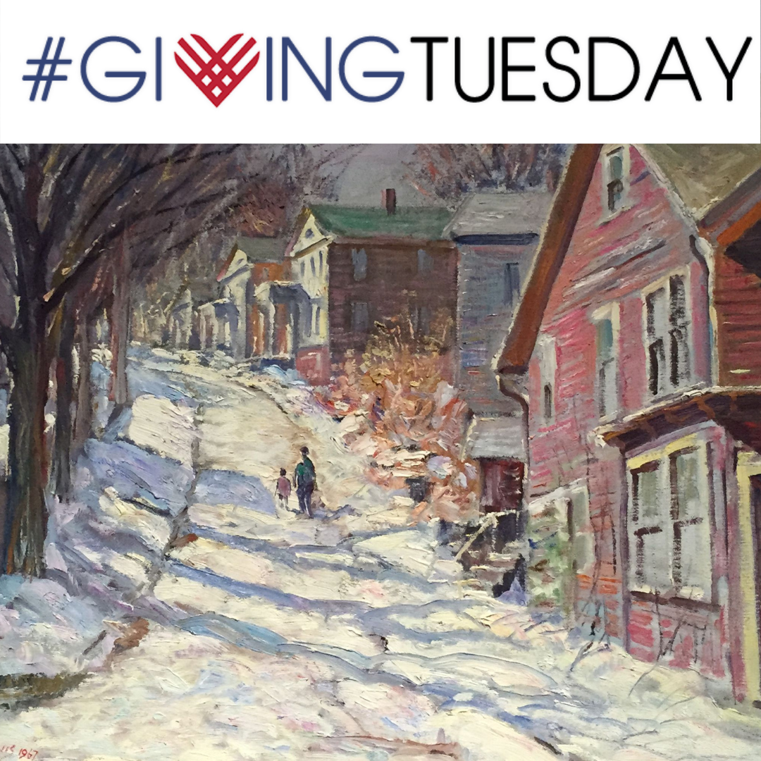 #GivingTuesday is here