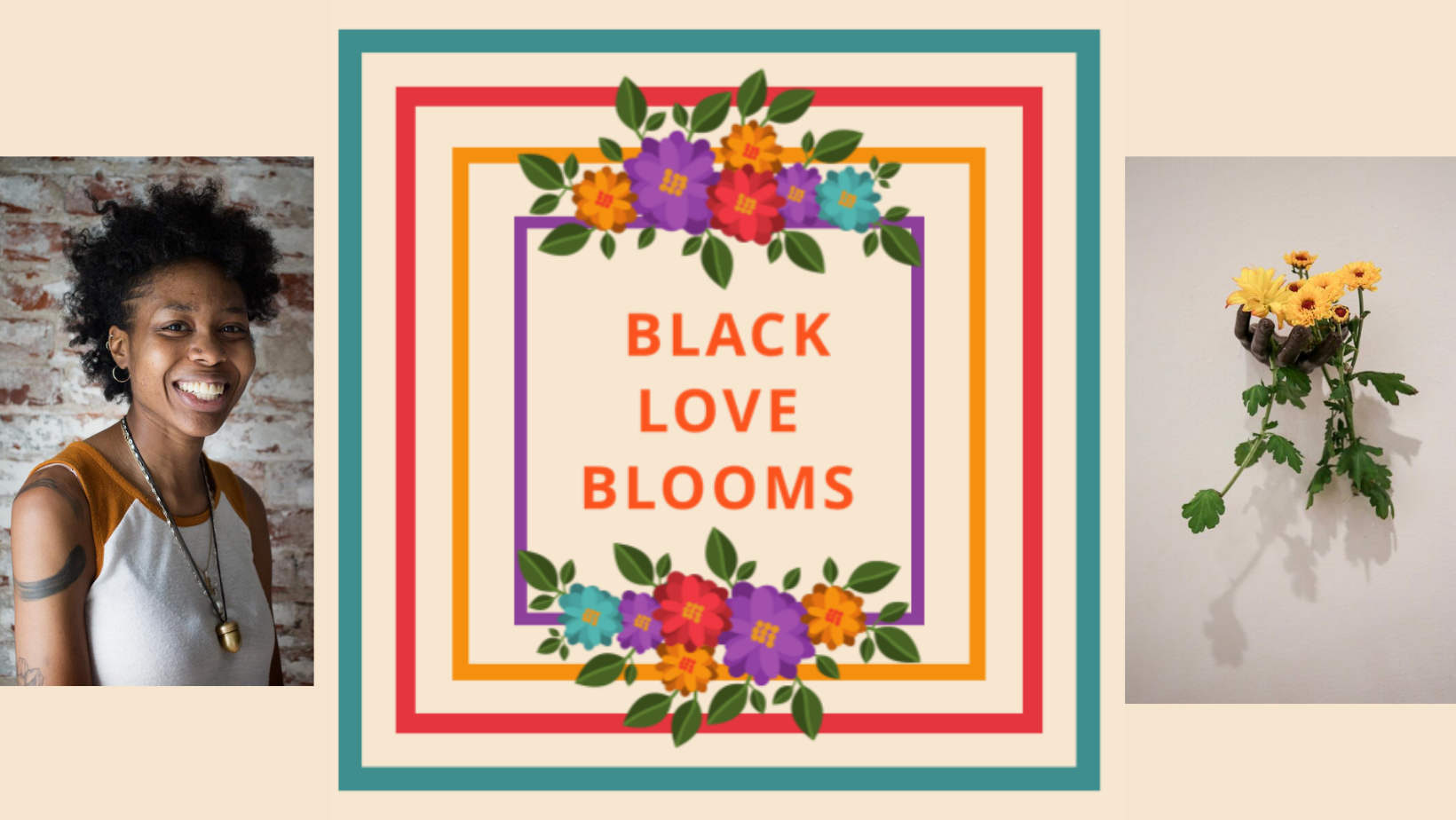 Black Love Blooms: Reconditioning with Unconditional Love with Brianna Harlan