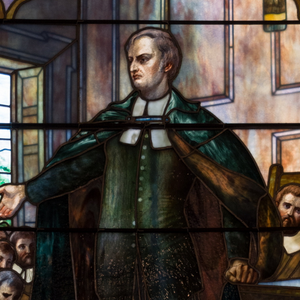 Beauty and History in Glass: Tiffany Windows in Connecticut Churches
